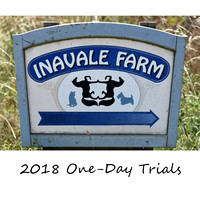 2018 Inavale One-Day Trials
