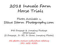 Dressage and Jumping Package
